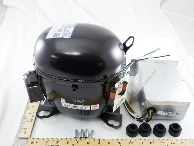 Copeland Compressor Rst64c1e Cfa 901 115v1ph 6680btu R404a