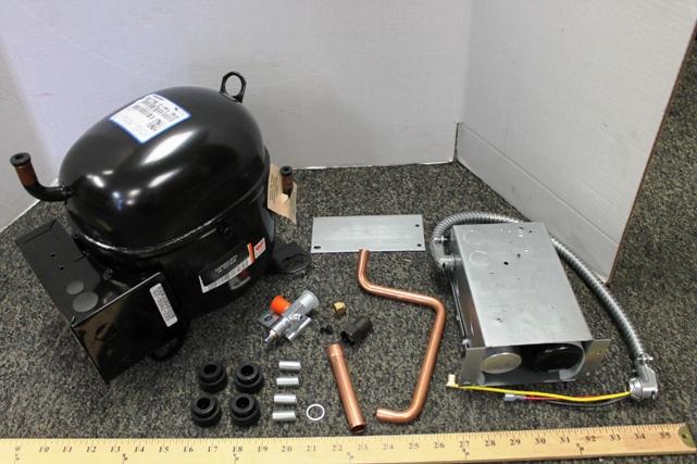Copeland Compressor RST70C1E-PFV-959 230v1ph 7,150btu R-404A