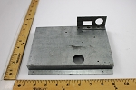 Rheem Furnace Parts AE-34938-1 IGNITION CONTROL BRACKET *** This Item is obsolete or has been replaced by a new version. Please email sales@ptacsolutions.com or call 888-727-8007 for current replacement options ***