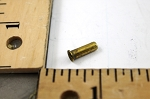 Fittings F10061 Brass Insert for 1/4