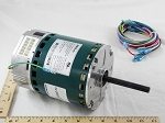 SNTech GI10750I 1HP 115/208-230V 1075RPM Oil Burner Mortor The Green Motor-Indoor ODP Energy Saving *** This Item is obsolete or has been replaced by a new version. Please email sales@ptacsolutions.com or call 888-727-8007 for current replacement options