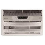 FRIGIDAIRE FRA083AT7 ROOM AIR MINI-COMPACT 8,000 BTUH, 115V, 9.8 EER, 13.4