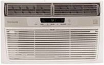 FRIGIDAIRE FRA065AT7 ROOM AIR MINI-COMPACT 6,000 BTUH, 115V, 10.7 EER, 13.4