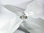 Daikin McQuay 028041100 FAN PROP 48IN DIA 27P  ***IMPORTANT NOTES: REPLACES 280411X-00