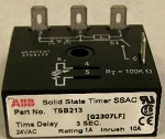 Daikin McQuay 028210135 TIME DELAY RELAY REPLACES 282101B-35