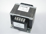 Daikin McQuay 038253906 TRANSFORMER 480-115V 1 KVA  ***IMPORTANT NOTES: REPLACES 021068600, 210686X-00, 382539D-06, 382539E-06