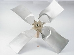 Daikin McQuay 042644900 FAN-AXIAL PROP 26 IN REPLACES 426449D-00  FAN-PROP 26.00' DIA 3/4 BLADE CW ROTA .625 BORE
