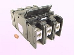 Daikin McQuay 043758902 CIRCUIT BREAKER REPLACES 018271701 182717B-01 437589B-02  CIRCUIT-BKR 3 POLE 150.0 AMP 240V