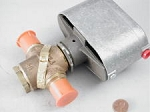 Daikin McQuay 044459505 VALVE,PNEUMATIC,2-WAY,N/C REPLACES 44459505 444595D-05