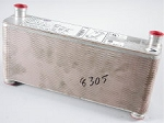 Daikin McQuay 067008305 HT-EXCH PLATE SS 5TON BRAZED REPLACES 67008305