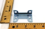 ASCO Switch PP03 MOUNTING BRACKET FOR SWITCH *** This Item is obsolete or has been replaced by a new version. Please email sales@ptacsolutions.com or call 888-727-8007 for current replacement options ***