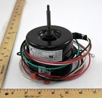 Goodman Amana PTAC Parts 0131P00025S CONDENSER FAN  Motor 208-230V 1650/1450RPM 70W