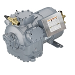 Carrier / Carlyle 06DS3286BC3250 Factory OEM MANUFACTURED Service Compressor SEMI-Hermetic 6 CYL 10HP 28 SCFM,208/230-3-60 Directly REPLACES 06DX3286BC1200,06DX3286BC3200