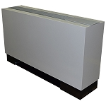 Applied Comfort ACCNYRE10 Daikin 107089404 Room Cabinet, 10.5