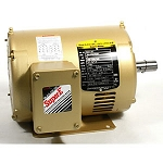 Baldor EM3116T Daikin McQuay 205162800 MOTOR 1HP 1740RPM 208-230/460/60/3 OPSB  143T FRAME Rigid Mount Premium Efficiency Inverter Ready Replaces EKRTWA-MQ, 039446201, 121003, 3N390, 3N655, 3N886, 5N300, D1P2B, E1015, EM3116T, P56X511. M3116T, 019664600