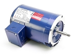 Xylem-Hoffman Specialty DM1076 Motor 1.5HP  200V-208V 3ph 3500RPM  Premium Efficiency,  This motor directly replaces DM0076 for 200V-208V applications only, for 230V-460V applications use DM0456 as direct replacement