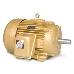 Baldor EM4403T Motor, Premium Efficiency 60HP, 1185RPM, 3PH, 60HZ, 404T, A40064M, TEFC  Daikin McQuay Stock # 300049525