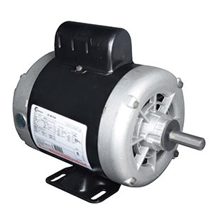 Daikin McQuay 001063900 MOTOR 3/4HP 1800RPM 115/230/60/1 ODP RGD MT CCW  ***IMPORTANT NOTES: REPLACES 01063900, 010639A-00, C655,16541800