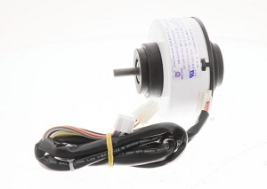 Amana / Goodman Parts 0131P00029S PTAC Indoor Blower Motor. - 208V-230V / 50/60 Hz, 1 Ph., .35 - .38 Amps, 30W. 1400 RPM, 4 SPD. Daikin McQuay 300050693 Zhongshan Broad-Ocean ZWK465A00301, 0131P00029, D1410100300397.