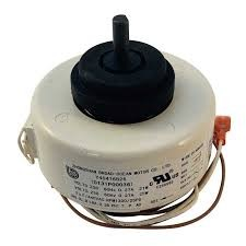 Amana / Goodman Parts 0131P00036 PTAC Indoor Blower Motor. -208/230v 1300RPM 2 SPEED MOTOR Y4S476B2