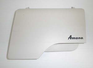 AMANA 0261P00003 PTAC DOOR-FLIP DOWN