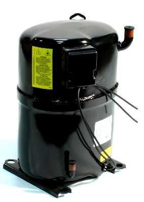 Daikin Mcquay 049121206 Bristol H23a463dbfa Compressor