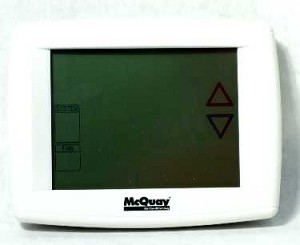 Daikin McQuay 113129801 THERMOSTAT