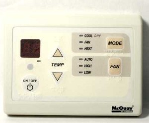 "Daikin McQuay 300040641 Std. ""C"" Vin Touch-pad - McQuay Same as 300040642  ***IMPORTANT NOTES: IF OUT OF STOCK, CUSTOMER CAN SUBSTITUTE WITH P/N 300040642."