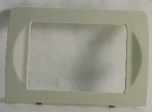 Daikin McQuay 300040645 T-pad Trans/Mounting Frame, C Vin Same as 668368100  ***IMPORTANT NOTES: WHEN AT ZERO STOCK, THIS PART IS NO LONGER AVAILABLE. AS AREPLACEMENT, PLEASE ORDER THE WALL MOUNTING ALTERNATIVE.