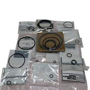 Carrier Products 30GX660025 O-ring Kit
