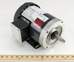 Aurora Pumps 950-1800-941 3/4HP 230-460V 3PH OPD *** This Item Directly replaces 950-1691-940 ***