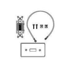 AMANA  265 Volt Physical Disconnect Switch KIT, where required by codes