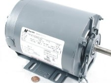 Daikin McQuay 000019600 MOTOR 115/60/1,.250 HP REPLACES 00019600 000196A-00 000196X-00