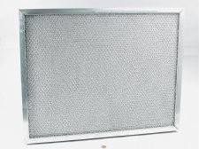 Daikin McQuay 000095300 FLTR AIR 20 x 25 x 2 PERM CLEANABLE AL MESH 60-65% EFF *** This Item is obsolete or has been replaced by a new version. Please email sales@ptacsolutions.com or call 888-727-8007 for current replacement options ***