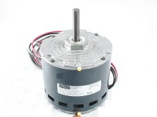 Daikin McQuay 0001096641 MOTOR 1/4 HP 460/60/1  ***IMPORTANT NOTES: REPLACES 0001096660, 0001096694, 0001097621