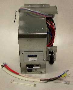Daikin McQuay 300039373 Control Box Assem: PTAC15B208-KXBA  ***IMPORTANT NOTES: WHEN AT ZERO STOCK THIS ITEM IS NO LONGER AVAILABLE. Replace with B+ control box #300042652 (& touch-pad#300042639 if replacing w/ B+ for the 1st time). Chassis will then be m
