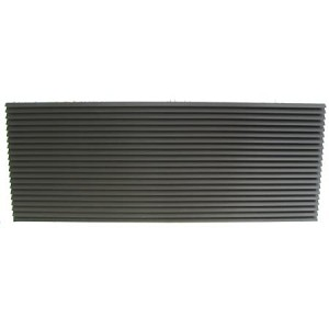 "26"" UNITS ARCHITECHURAL GRILL (CUSTOM COLOR)"