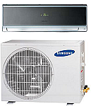 18,000 BTU Vivace Heat Pump High Wall System